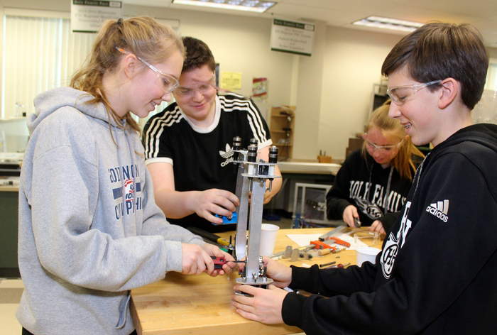 Behind the Scenes: Holy Family Robotics Featured Image.