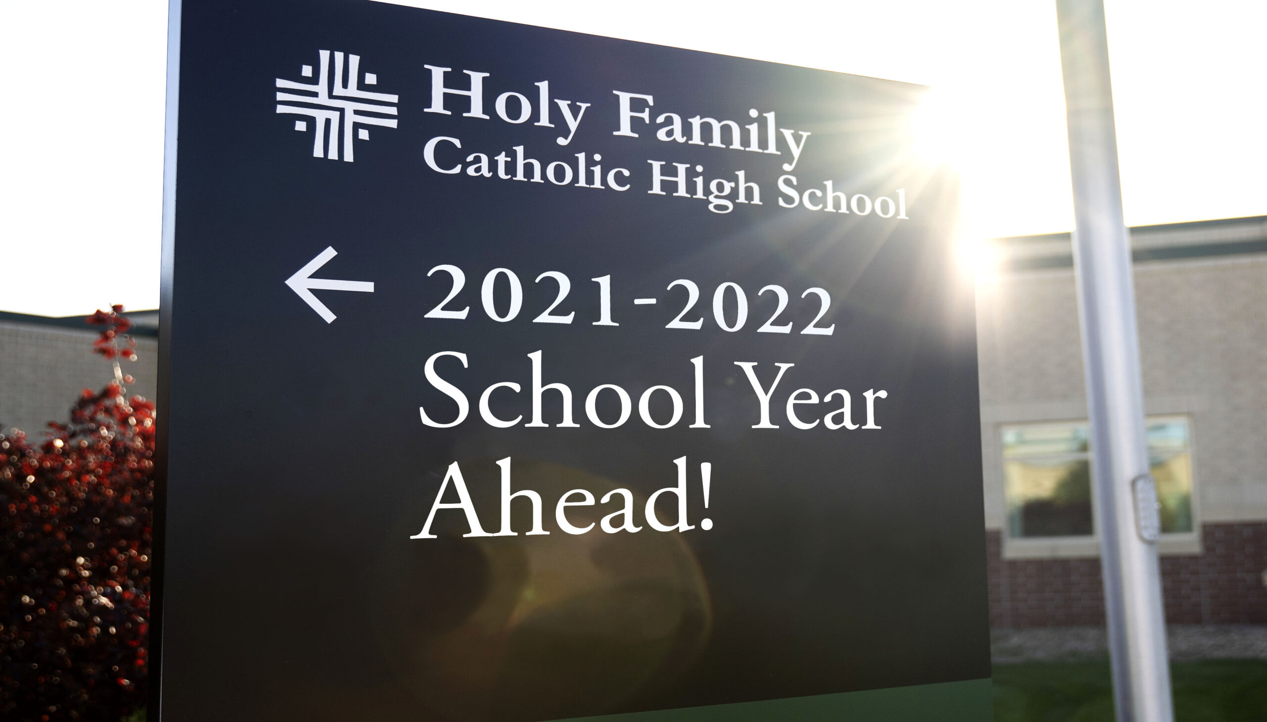 Looking Ahead | HFCHS 2021-22 Learning Model Featured Image.